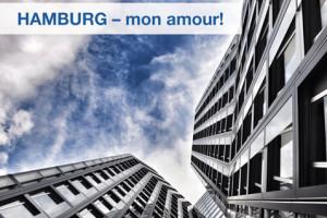 5 Postkarten Hamburg Mon Amour Motiv 1